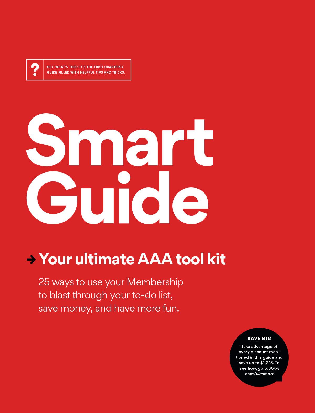 Smart Guide opener